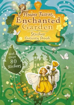 Flower Fairies Scented Sticker Activity By Barker, Cicely Mary/ Barker, Cicely Mary (ILT)